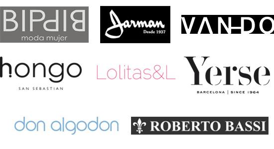 Marcas tienda ropa Sola Moda