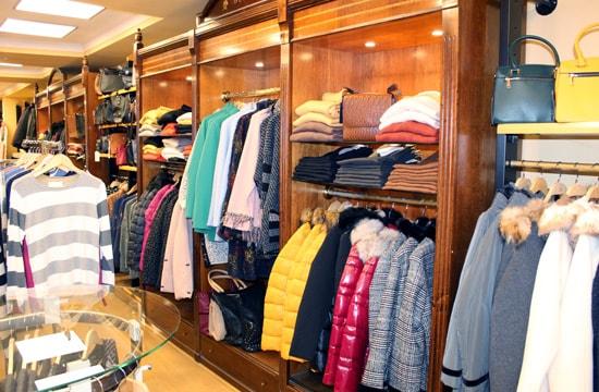 Tienda ropa Navarra Solamoda