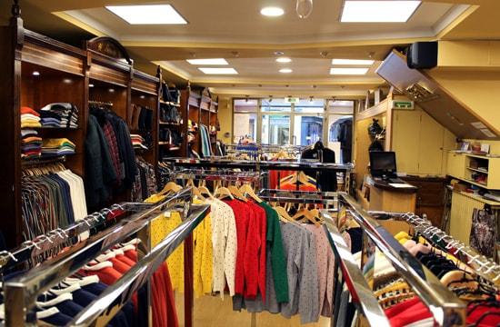 Tienda ropa online Solamoda